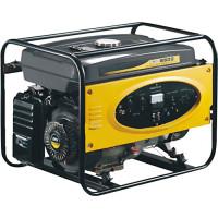 Generator curent electric Kipor KGE 6500 X, 5.5 kVA (Benzina), AVR, 2 prize mono + 1 trifazata