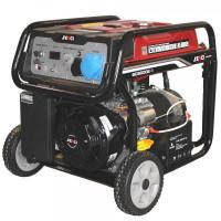 Generator Curent Electric SENCI - Benzina, 7 kW - AVR