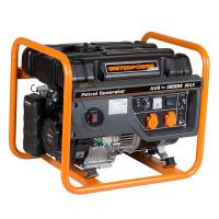 Generator curent electric pe benzina Stager GG 4600, 3.8 kW (Benzina)