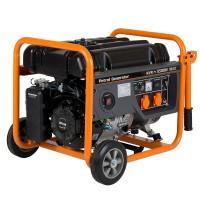 Generator curent electric pe benzina Stager GG 6300W (Benzina)