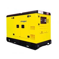 Stager YDY138S3 - Generator Diesel
