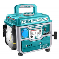Generator electric - Total, pe benzina - 800W - Model 2020