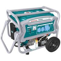 Generator electric - Total, benzina - 6500W Model 2020