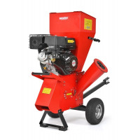 Tocator pentru crengi pe benzina Hecht 6421 - 13 CP