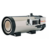 Tun de caldura SUSPENDAT, ardere indirecta, CYNOX 100G CALORE, putere 94,4kW, debit 7500mcb/h, GAZ PROPAN