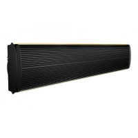 Radiator electric cu infrarosu 1800 W, 20mp, 230 V