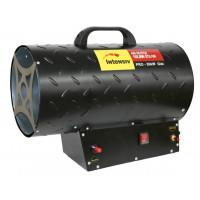 PRO 30kW Gaz - Incalzitor cu gaz Intensiv