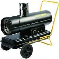 PRO 20kW I-Diesel - Tun de caldura pe motorina cu ardere indirecta Intensiv 68.000 BTU/h