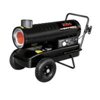 Tun de caldura Diesel Zobo ZB-H70 ardere indirectă 18kW, 500 mc/h, 230 V, 62.000 BTU/h